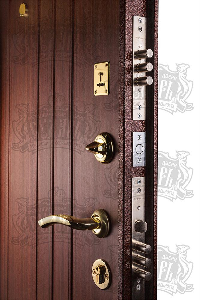 заказать дверь металлическая входная в красногорске